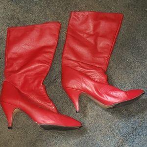 Bellini boots